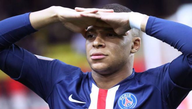 Mbappe: Reali? Flasim në fund të sezonit