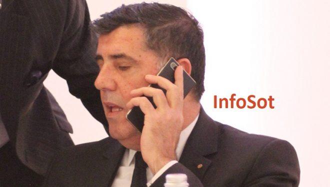 Haziri: Nuk kam besuar që Hoti do të pranonte të propozohej për kryeministër