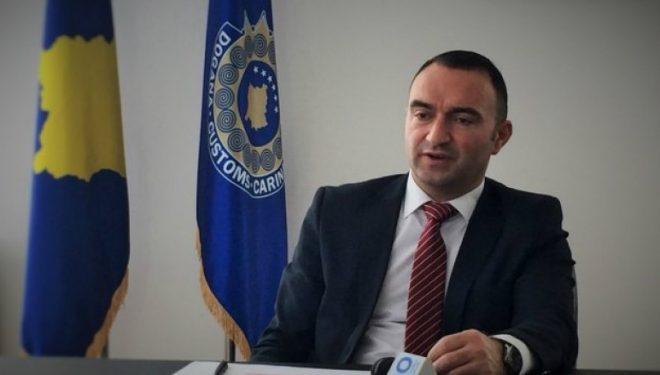 Haradinaj e emëron ministër në detyrë Lulëzim Rafunën pas largimit të Bedri Hamzës