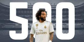 500 ndeshje me Mbretërit
