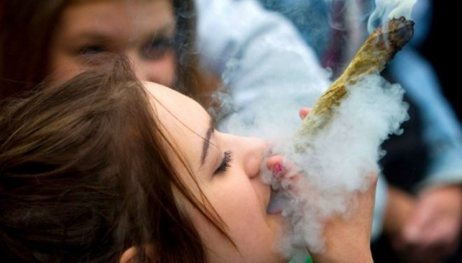 Të tkurret një pjesë të trurit nëse përdorni rregullisht marihuanë