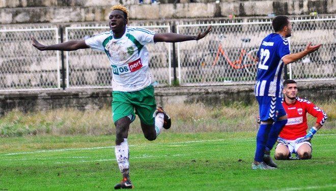Përforcim i madh i FC Prishtinës, Otto John