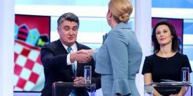 Kolinda Grabar-Kitaroviq përfundimisht nuk është presidente e Kroacisë, Zoran Milanoviq është presidenti i ri