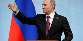 Lojërat e pushtetit të Putinit mund të dalin jashtë kontrollit