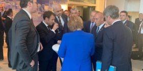 Haradinaj në Tiranë: Edi Rama është ideator dhe ka lobuar për ndarjen e Kosovës