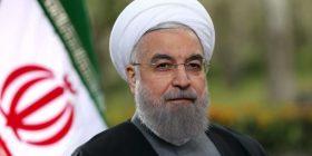 Rohani: Na duhet unitet kombëtar në Iran