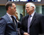 Borell: Asgjë nuk mund të bëhet pa Gjermaninë, ne do të bëjmë çmos ta lehtësojmë dialogun