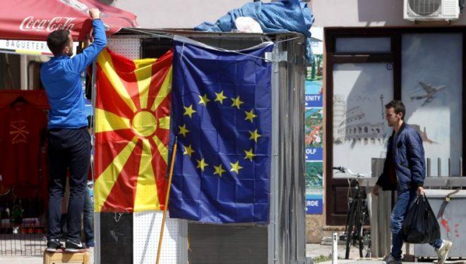 Metodologjia e re e BE-së nga perspektiva integruese e Maqedonisë së V.