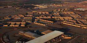 Vazhdojnë sulmet/ 7 bomba godasin bazën ushtarake irakiane që strehon forcat amerikane, 4 të plagosur