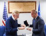 Haradinaj priti në takim ambasadorin William Walker