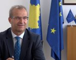 Krasniqi thotë se Kosova mund ta ndalojë kolapsin buxhetor edhe pse s'ka qeveri të re
