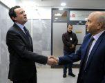 Mustafa: LDK ka vullnet edhe përkushtim që të arrihet koalicioni me VV'në, kemi punuar gjatë
