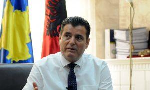 Bahtiri: Ura mbi Ibër nuk mund të jetë temë e dialogut Kosovë – Serbi