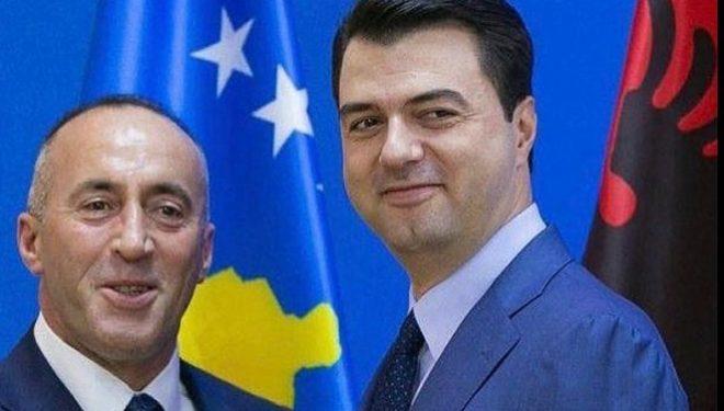 Basha i del në mbrojtje Haradinajt: Pseudo-padia e Ramës perversitet i shëmtuar anti-kombëtar
