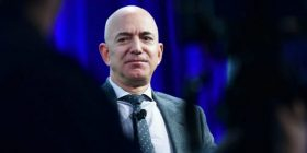 Jeff Bezos është bërë më i pasur për 13,5 miliardë dollarë, për vetëm 15 minuta