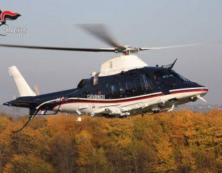 Bolonja 'blindohet' me helikopterë e policë, arrestohen 16 trafikantët, mes tyre edhe shqiptarë