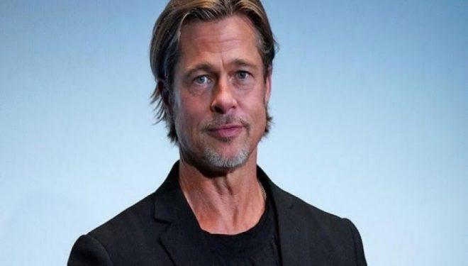 'Nuk ishte për mua': Brad Pitt refuzon rolin në filmin e famshëm