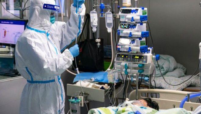 """Shkruan """"CNN"""": Së paku 24 amerikanë të infektuar me koronavirus në anijen japoneze"""
