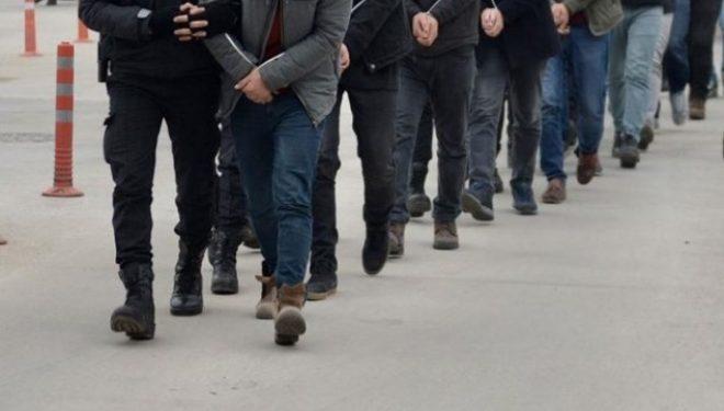 Arrestohen dhjetëra të dyshuar për lidhje me FETO-n