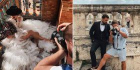 Fotografi shqiptar heq dorë nga VIP-at: Kanë komplekse, duan shumë fotoshop