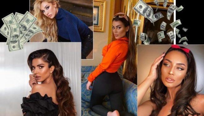 Vajzat e estradës sonë po lënë meshkujt shqiptarë për miliarderë të huaj