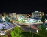 Hajnat vjedhin të armatosur në një lokal në Gjilan