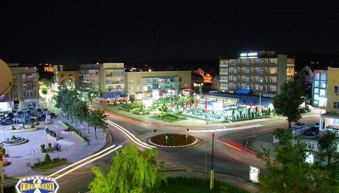 E diela, ditë zie në Gjilan