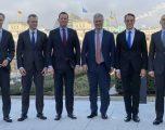 Grenell: Trumpit i takon merita për marrëveshjen për fluturimet Kosovë-Serbi