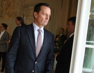 Grenell vazhdon ta kritikojë Kurtin, thotë se veproi kundër Obamas dhe Biden