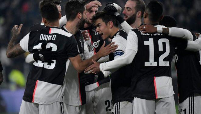 Kupa e Italisë, Juventusi shkatërron Udinesen