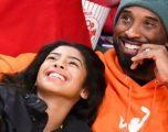 Vdes legjenda e basketbollit Kobe Bryant se bashku me vajzën e tij