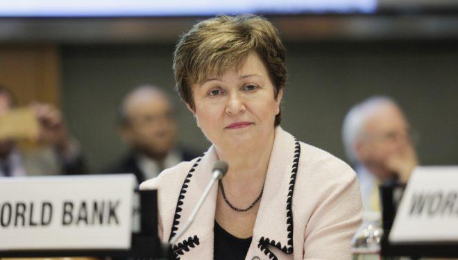 Shefja e FMN-së: Sistemi financiar të bëhet më gjithëpërfshirës