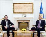 Kërkohet unitet politik për dialogun me Serbinë