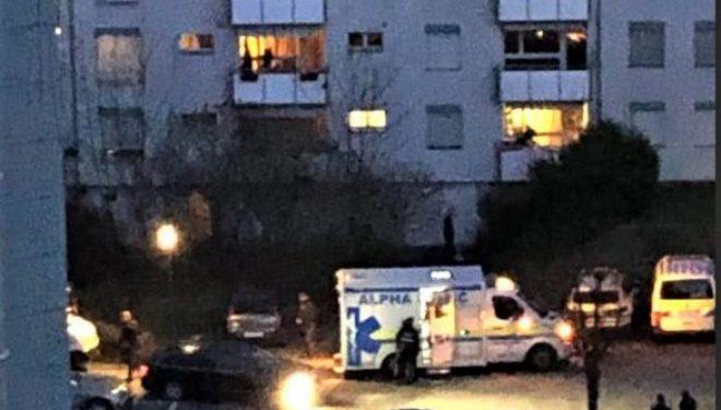 Rast i rëndë në Zvicër, kosovari 38 vjeçar kërcen nga kati i tretë dhe lëndohet rëndë