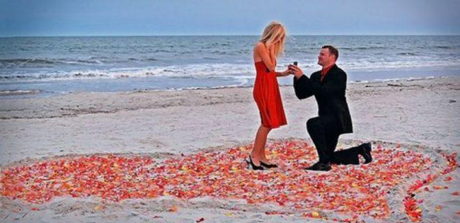 Si e zgjedhin meshkujt gruan me të cilën duan të martohen
