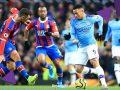 Aguero s'mjafton, City ndalet nga Crystal Palace, barazon edhe Arsenali