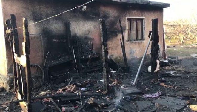 Detaje të reja/ Zjarri në banesën në Laç, 2-vjeçari që humbi jetën po luante me shkrepëse