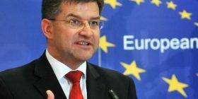 Lajçak ka thënë se, BE-ja duhet të ushtrojë ndikimin e vet në rajonin e Ballkanit Perëndimor, ose do të përballet me rreziqe