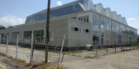 Palestra sportive në Istog është kthyer në gjendje të rëndë, nisi të ndërtohej më 2004, punimet po vazhdojnë edhe në këtë vit!