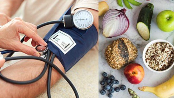 Për uljen e tensionit të lartë, ushqimet e shëndetshme që duhet t'i hani në mëngjes