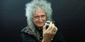 Britania lëshon monedhën për të nder të grupit Queen