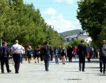Mbi 65 për qind e qytetarëve në Kosovë besojnë se politikanët kanë më pak gjasa të ndëshkohen nga ligji