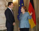 Vogel: Grenell i la në hije Merkelin e BE-në me marrëveshjen ajrore Prishtinë-Beograd