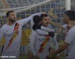 Pellegrini mposht i vetëm Parmën, Roma është çerekfinalistja e fundit