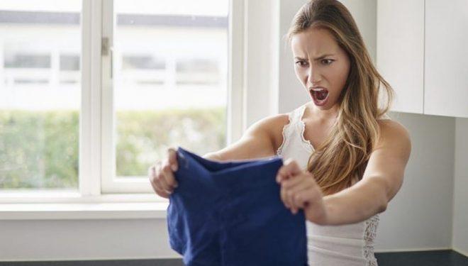 Si t'i ktheni në gjendje normale rrobat e zvogëluara nga larja në lavatriçe
