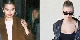 Selena Gomez dhe Hailey Bieber 'darkojnë' së bashku