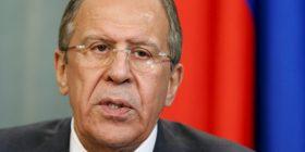 Sergey Lavrov: Politikat 'agresive' të SHBA-së janë skaktare për rritjen e tensioneve globale