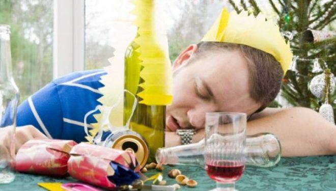 Si ta kaloni dehjen e festës së Vitit të Ri?