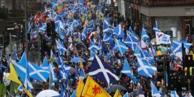 Boris Johnson i refuzon Skocisë referendumin e dytë për pavarësi