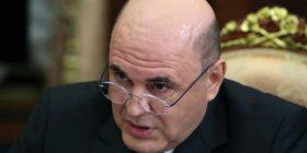 Putin emëron kryeministrin e ri të Rusisë